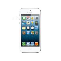 苹果 iPhone5 16G电信3G手机(白色)CDMA2000/CDMA非合约机产品图片主图