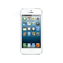 苹果 iPhone5 32G电信3G手机(白色)CDMA2000/CDMA合约机产品图片主图