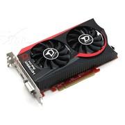 迪兰 HD7850 酷能+ 1G DC(支持UEFI BIOS)