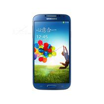 三星 GALAXY S4 i9500 16G联通3G手机(镜湖蓝)WCDMA/GSM非合约机产品图片主图