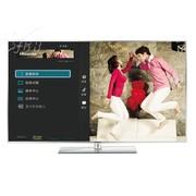 海信 LED55EC630JD 55英寸VIDAA TV 3D网络智能LED电视(黑色)