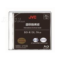 JVC BD-R 档案级光盘(单片装)产品图片主图