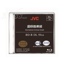 JVC BD-R 档案级 喷墨可打印光盘(单片装)产品图片主图