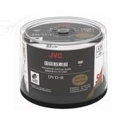 JVC DVD-R 档案级(ISO Archival)光盘(50片桶装)