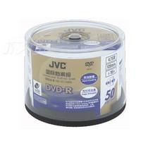 JVC DVD-R 档案级光盘(50片桶装)产品图片主图