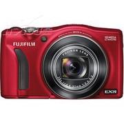 富士 F775EXR 数码相机 红色(1600万像素 3英寸液晶屏 20倍光学变焦 25mm广角)