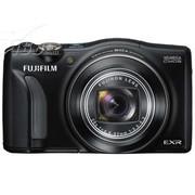 富士 F775EXR 数码相机 黑色(1600万像素 3英寸液晶屏 20倍光学变焦 25mm广角)