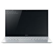 索尼 SVP11217SCS 11.6英寸笔记本电脑(i5-4200U/4G/128G SSD/蓝牙/摄像头/Win8/银色)产品图片主图