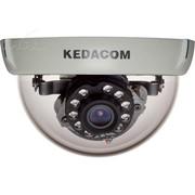 科达 LC2240-AN-IR4 红外迷你半球型网络摄像机