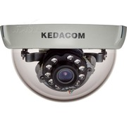 科达 LC2240-AN-IR2 红外迷你半球型网络摄像机