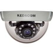 科达 LC211-A-IR2 红外迷你半球型网络摄像机