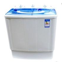申花 XPB68-268S 6.8公斤半自动波轮洗衣机(白色)产品图片主图