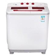 申花 XPB80-76S 8.0公斤半自动双缸双桶洗衣机