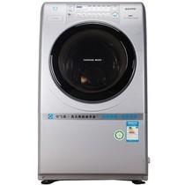 三洋 XQG62-L703CS 6.2公斤滚筒洗衣机(银色)产品图片主图
