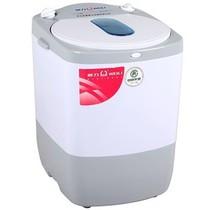 威力 XPB15-1528 1.5公斤半自动洗衣机(白色)产品图片主图