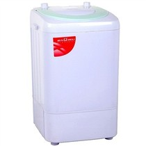 威力 XPB36-3628 3.6公斤半自动洗衣机(白色)产品图片主图
