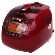 福库 韩国(CUCKOO) 多功能高压电饭煲 CCRP-G1052FR 5L(红色)