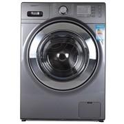 三星 WF1802XEY 8公斤全自动滚筒洗衣机(钛金灰)
