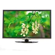 乐华 LED24C310A 24英寸 LED液晶电视 USB+HDMI液晶显示器(黑色)
