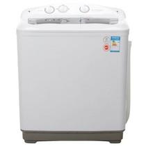 威力 XPB86-8679S 8.6公斤半自动波轮洗衣机(白色)产品图片主图