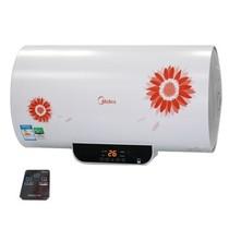 美的 F60-21W6(B)(遥控) 60升电热水器产品图片主图