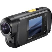 TCL SVC200 全高清运动摄像机(500万像素 1.5英寸屏 170度超广角 防抖防水 运动行车双模式摄像)产品图片主图