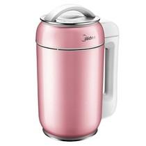 美的 DE12X11 多功能豆浆机(粉色)产品图片主图