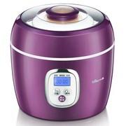 小熊 SNJ-580 微电脑酸奶米酒机 葡萄酒 深紫色