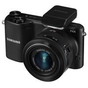 三星 NX2000 微单套机 黑色(i-Fn 20-50mm f/3.5-5.6 ED)