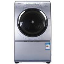 荣事达 RG-L6503BHS 6.5公斤智能控制 变频滚筒洗衣机产品图片主图