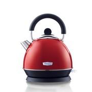 其他 拓璞DK227SR电热水壶全不锈钢电水壶正品电烧水壶1.7L 红色