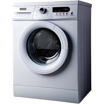 弗兰卡 (FRANKE)XQG70-FFS7012W 7公斤全自动滚筒洗衣机(白色)产品图片主图