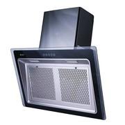 燕山 CXW-218-C118-JD 侧吸式吸油烟 玻璃钢面板