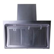 燕山 CXW-218-C818-JD 侧吸式油烟机 不锈钢面板