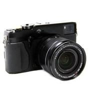 富士 X-Pro1 旁轴单电套机 黑色(XF 18-55mm F2.8-4 R LM OIS 镜头)