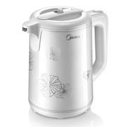 美的 15E02A1 全安全电热水壶