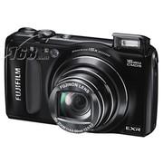 富士 F665EXR 数码相机 黑色(1600万像素 15倍光学变焦 3英寸液晶屏 24mm广角)