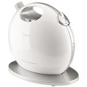 美的 YGJ125B 蒸汽挂烫机(白色)