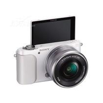 索尼 NEX-3N套机(E PZ 16-50mm) 白色产品图片主图