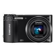三星 WB150F 数码相机 黑色(1420万像素 3英寸液晶屏 18倍光学变焦 24mm广角)