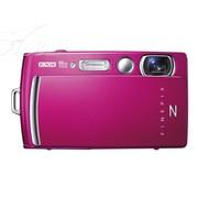 富士 Z1010EXR 数码相机 粉色(1600万像素 3.5英寸液晶屏 5倍光学变焦 28mm广角)
