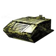 超频三 装甲M81