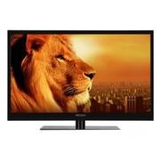 乐华 LED42C560 42英寸窄边全高清LED电视(黑色)