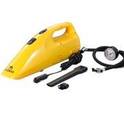 车玛仕 新版便携 汽车充气泵吸尘器二合一  车用充气泵 车用吸尘