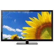 海信 LED42K200 42英寸超窄边蓝光网络LED电视(黑色)