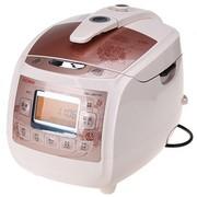 福库 韩国 CRP-J0851FP 多功能高压电饭煲 3.5L(粉色)