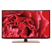 三星 UA50F5080ARXXZ 50英寸窄边LED电视(红色)