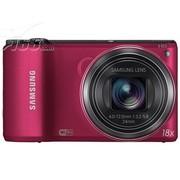 三星 WB201F 数码相机 红色(1420万像素 3英寸触摸屏 18倍光学变焦 24mm广角 Wi-Fi传输)