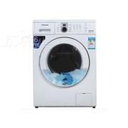 三星 WF1600NCW/XSC 6公斤全自动滚筒洗衣机(白色)