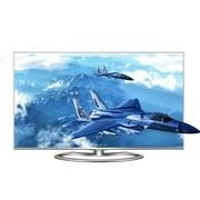 海信 XT780G3D 65英寸3D智能LED液晶电视(银色)